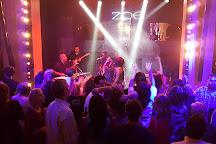 Zoe Live Club, Geneva, Switzerland