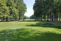 Avalon Golf and Country Club, Warren, United States