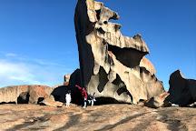 Remarkable Rocks, Kangaroo Island, Australia