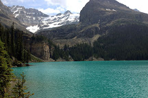 Lake O' Hara, Yoho National Park, Canada
