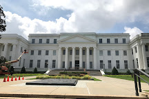 Alabama Department of Archives and History, Montgomery, United States