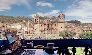Cappuccino Cusco Cafe 0