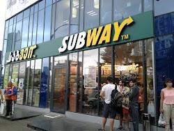 საბვეი / Subway