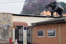 Is´art Galerie, Antananarivo, Madagascar