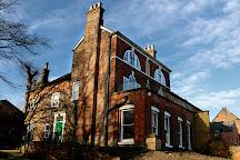 Erewash Museum, Ilkeston, United Kingdom