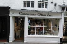 Canterbury Glass Art, Canterbury, United Kingdom