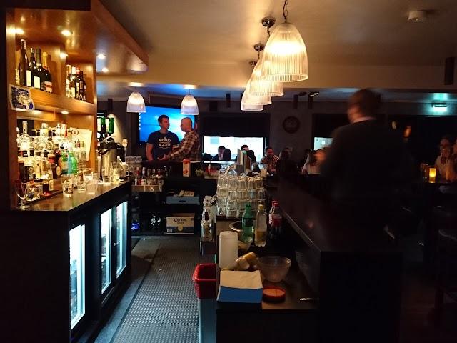 The emergency Pub