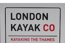 London Kayak Company, London, United Kingdom