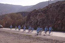 Nikos Bicycles, Georgioupolis, Greece