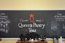 Queen's Pantry Teas, Leavenworth, United States