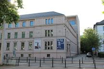 Stadtmuseum, Kassel, Germany