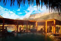 Jemez Hot Springs: Home of The Giggling Springs, Jemez Springs, United States