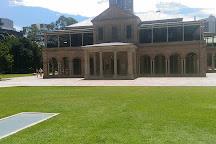Old Government House, Brisbane, Australia