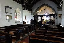St. Materiana's Church, Tintagel, United Kingdom
