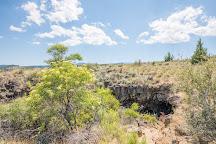 Lava Beds National Monument, Tulelake, United States
