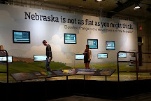 Raising Nebraska, Grand Island, United States