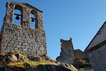 Castillo de Trevejo, Trevejo, Spain