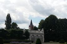 Chateau d'Attre, Brugelette, Belgium