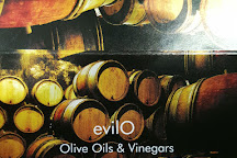 Evilo Oils & Vinegars, Hot Springs, United States