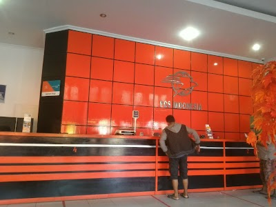 Kantor Pos Gorontalo Gorontalo 62 435 821808