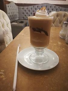 Mis caprichos café 8