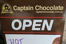 Captain Chocolate, Jannali, Australia