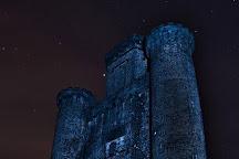 Paxton's Tower, Carmarthen, United Kingdom