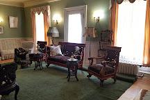 Daly Mansion Preservation Trust, Hamilton, United States