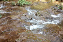 Corbett Falls, Jim Corbett National Park, India