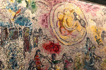 Chagall's Four Seasons, Chicago, United States