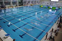Sports Complex Olympia, Perm, Russia