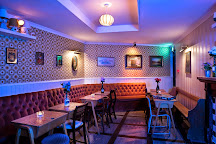 Simmons Bar | Mornington Crescent, London, United Kingdom