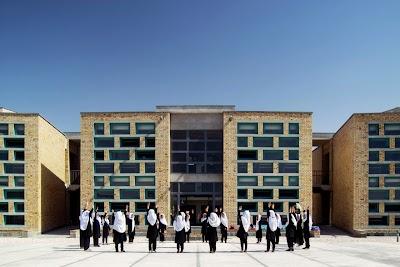 Gohar Khatoon Girls High School