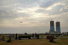 Seaview Park, Karachi, Pakistan