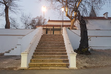 Escadinhas de Nossa Senhora da Piedade, Tomar, Portugal