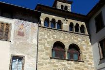 Chiesa di San Michele al Pozzo Bianco, Bergamo, Italy
