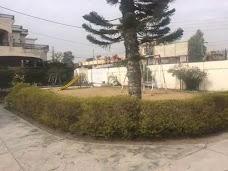 Jinnah Preparatory School Girls Campus rawalpindi