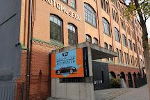 Automuseum PROTOTYP, Hamburg, Germany