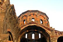 Talin Cathedral, Talin, Armenia