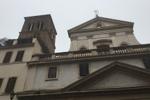 Basilica di Sant'Agostino in Campo Marzio, Rome, Italy