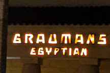 Egyptian Theatre, Los Angeles, United States