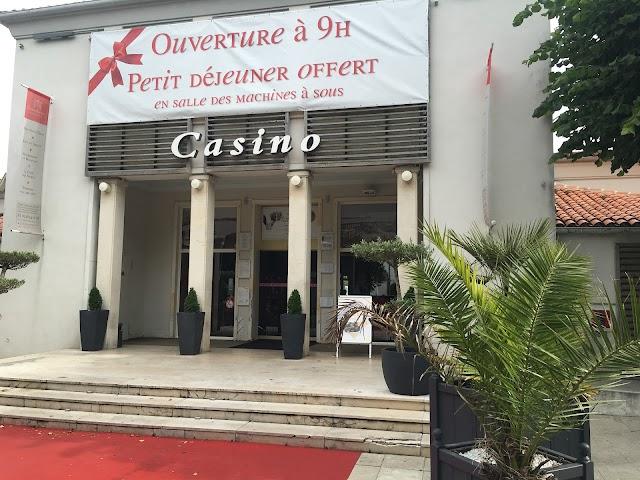 Casino La Rochelle (Casino Barrière de La Rochelle)
