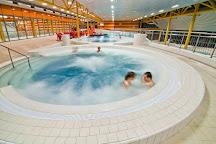 Aquacentrum Sutka, Prague, Czech Republic