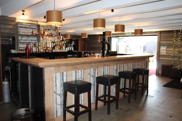 Barluga Cocktail Bar