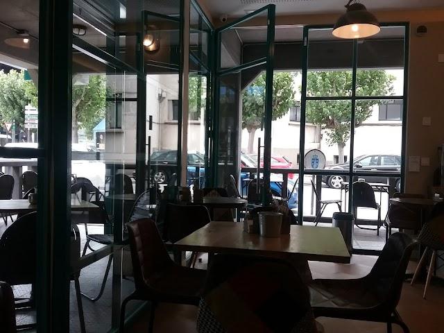 Cafetería Deseos