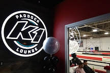 Visit K1 Speed on your trip to Toronto or Canada • Inspirock