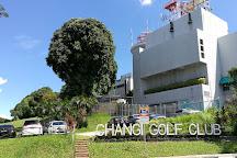 Changi Golf Club, Singapore, Singapore