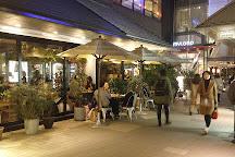 Lumine Shinjuku 1, Nishishinjuku, Japan