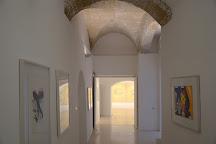 Pelaires Centre Cultural Contemporani, Palma de Mallorca, Spain