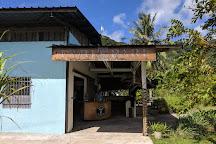 Domaine Pari Pari, Tapuamu, French Polynesia